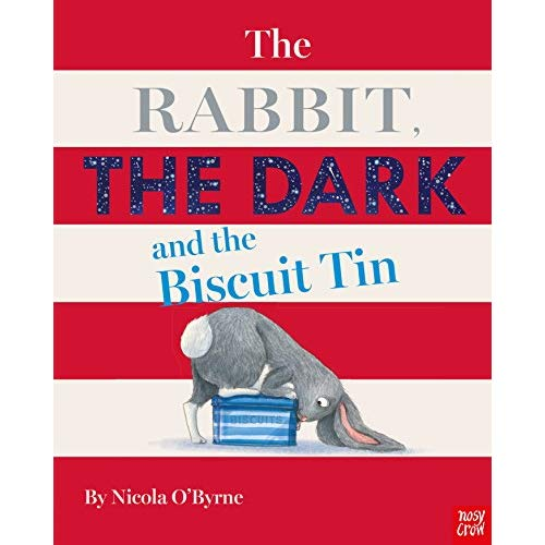 THE RABBIT, THE DARK AND THEBISCUIT TIN