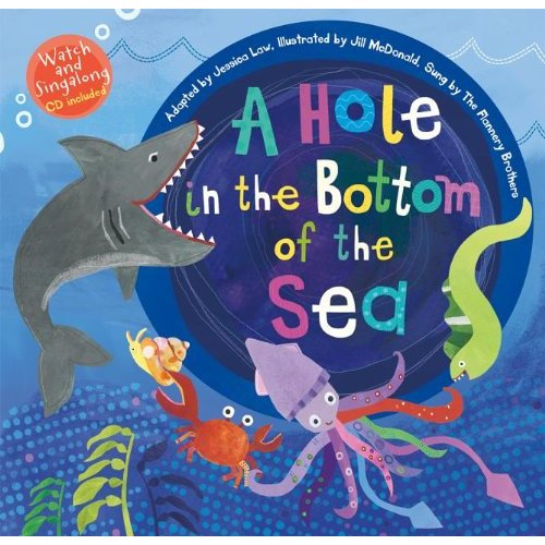 A HOLE IN THE BOTTOM OF SEA