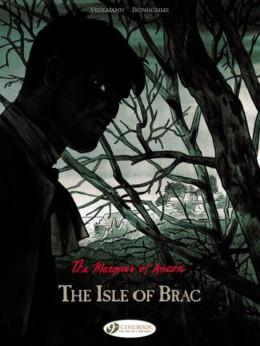 THE MARQUIS OF ANAON - TOME 1 THE ISLE OF BRAC - VOL01
