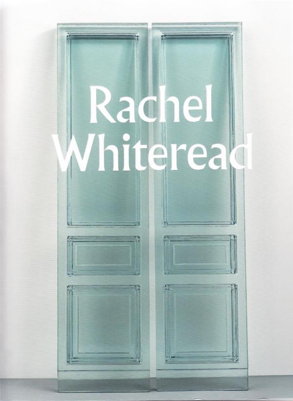 RACHEL WHITEREAD /ANGLAIS