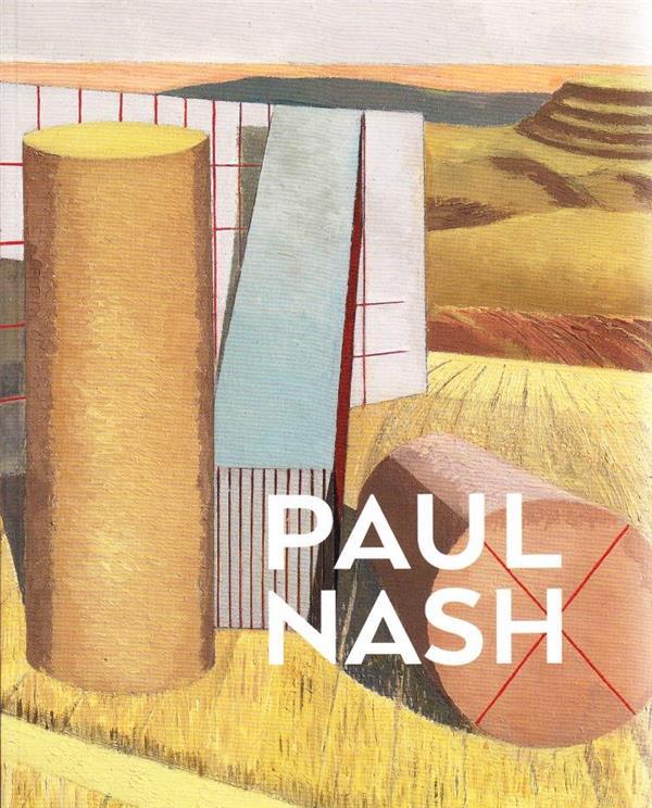 PAUL NASH /ANGLAIS