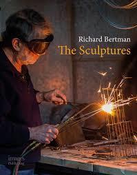 RICHARD BERTMAN THE SCULPTURES /ANGLAIS