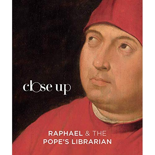 RAPHAEL AND THE POPE S LIBRARIAN