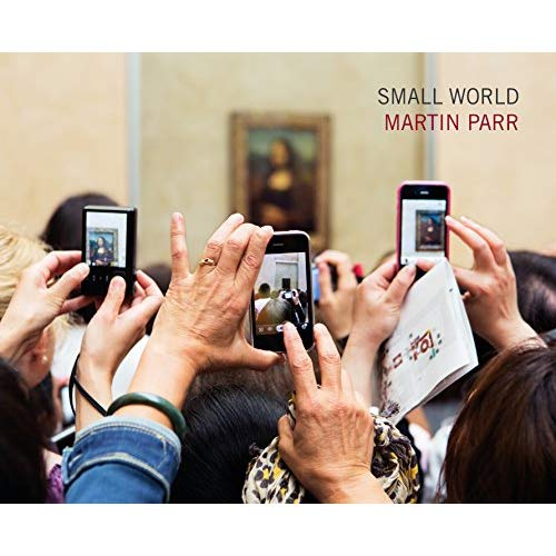 MARTIN PARR - SMALL WORLD