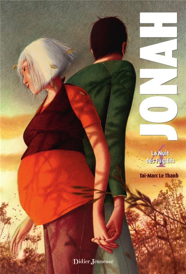 JONAH - TOME 4