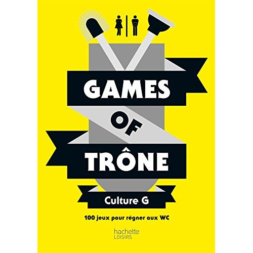 GAMES OF TRONE CULTURE G