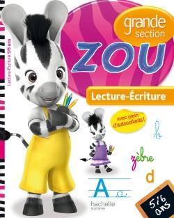 ZOU - LECTURE-ECRITURE GS