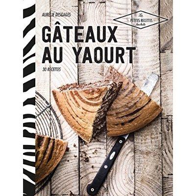 GATEAUX AU YAOURT