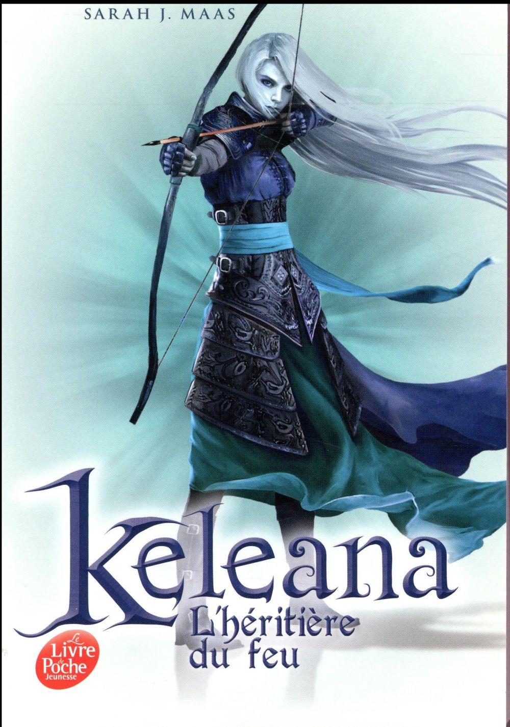KELEANA- TOME 3