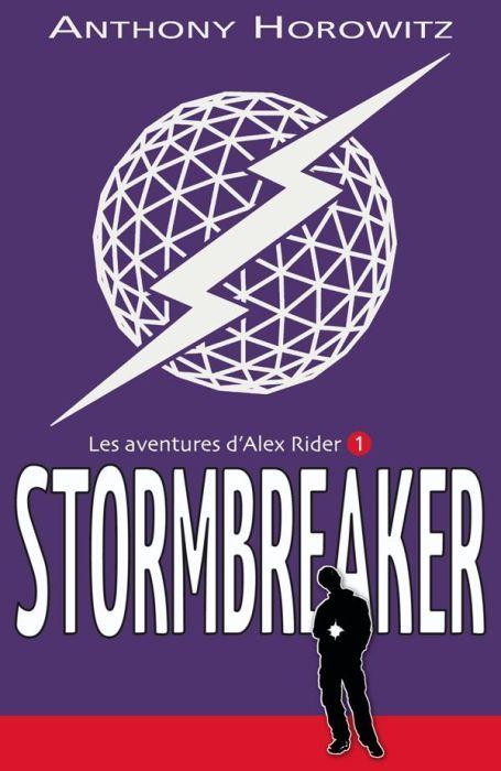 Alex Rider 1 - Stormbreaker