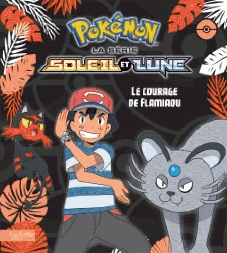 POKEMON - LE COURAGE DE FLAMIAOU