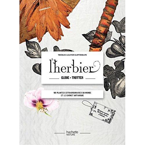L'HERBIER GLOBE-TROTTEUR