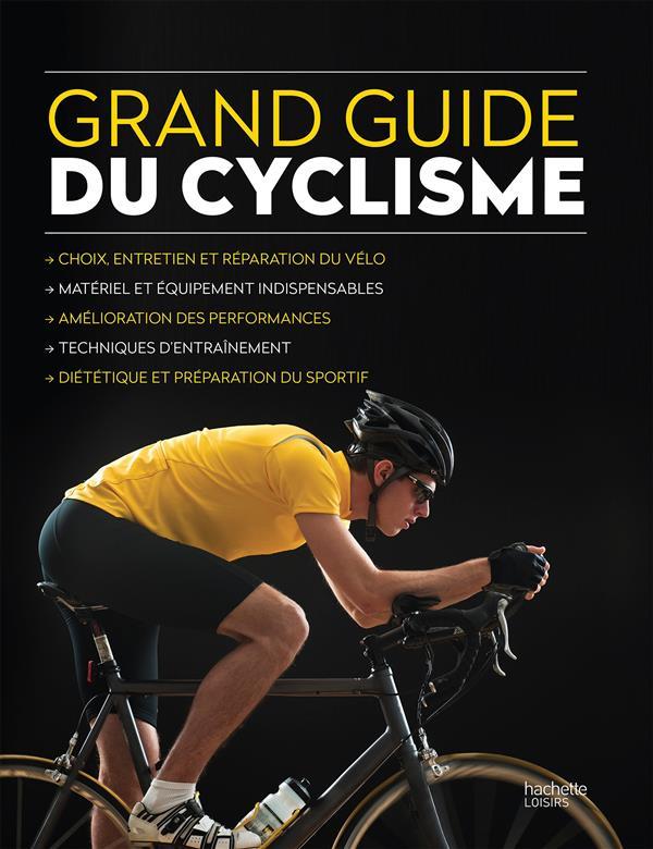 GRAND LIVRE DU CYCLISME