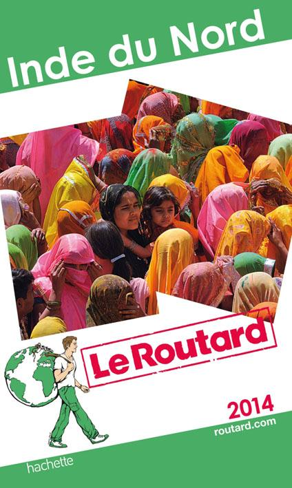 LE ROUTARD INDE DU NORD 2014
