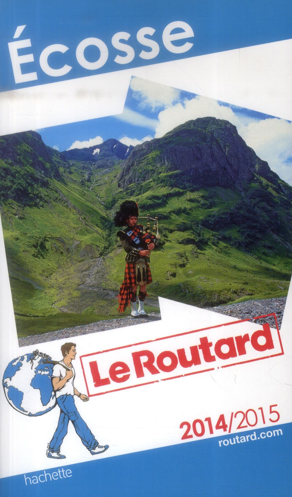 GUIDE DU ROUTARD ECOSSE 2014/2015