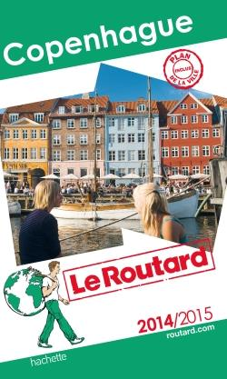 GUIDE DU ROUTARD COPENHAGUE 2014/2015