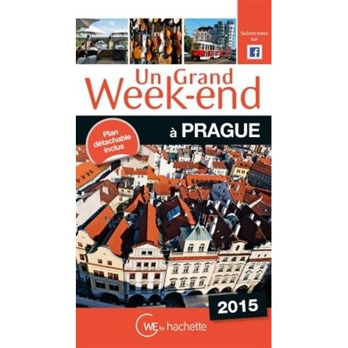 UN GRAND WEEK-END A PRAGUE 2015