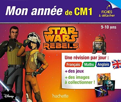 REBELS STAR WARS MON ANNEE DE CM1