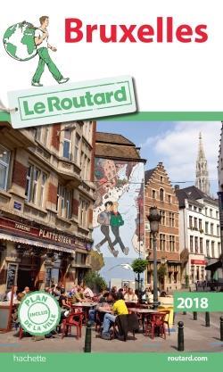 GUIDE DU ROUTARD BRUXELLES 2018