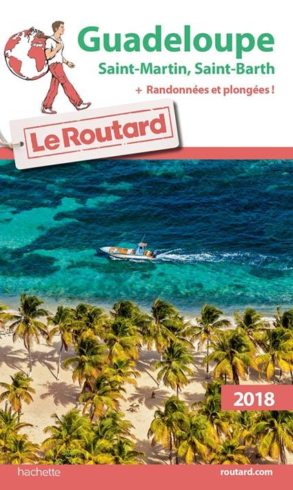GUIDE DU ROUTARD GUADELOUPE 2018