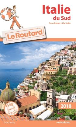 GUIDE DU ROUTARD ITALIE DU SUD 2018