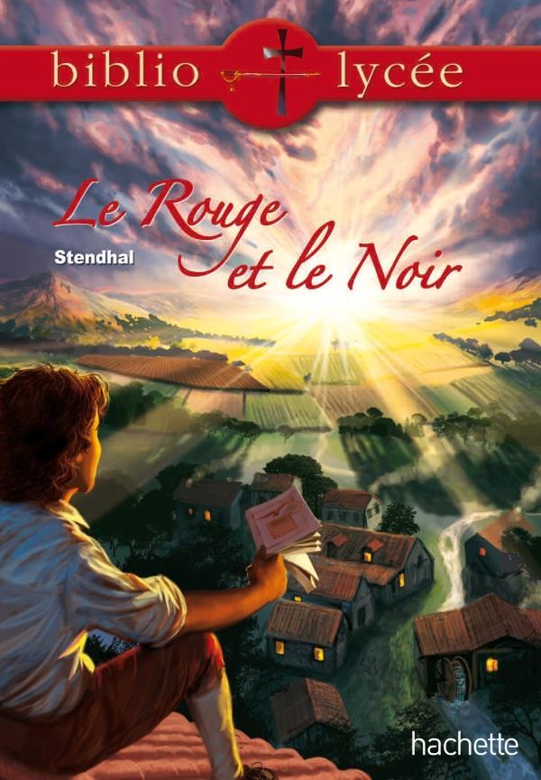 BIBLIOLYCEE - LE ROUGE ET LE NOIR N  54