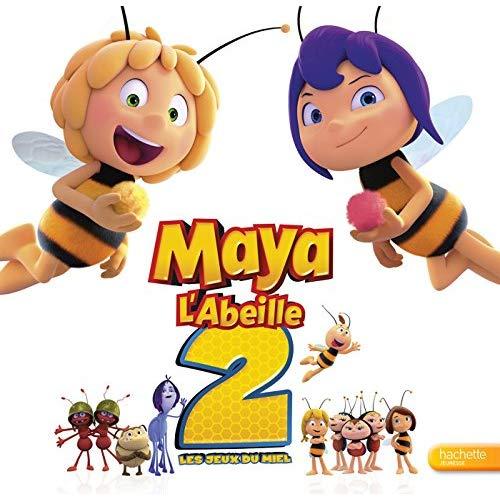 MAYA L'ABEILLE - ALBUM DU FILM