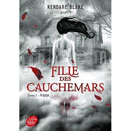 FILLE DES CAUCHEMARS - TOME 1