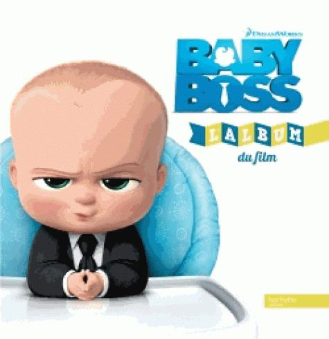 BABY BOSS - ALBUM DU FILM