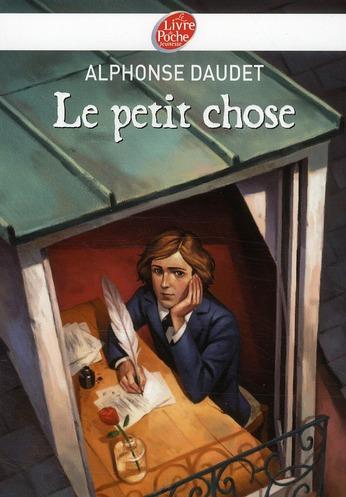 LE PETIT CHOSE - TEXTE INTEGRAL