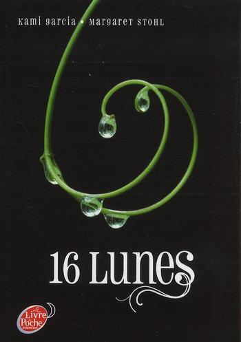 SAGA SUBLIMES CREATURES - TOME 1 - 16 LUNES