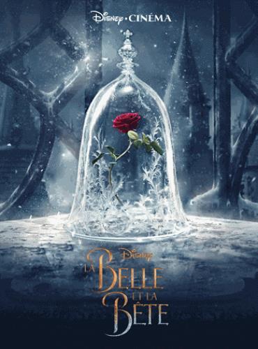 LA BELLE & LA BETE - LE FILM - DISNEY CINEMA