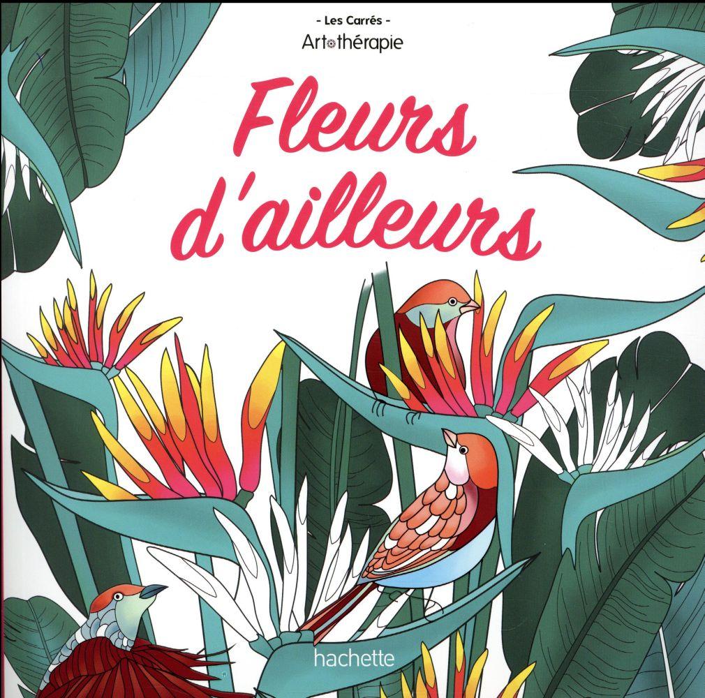 FLEURS D'AILLEURS