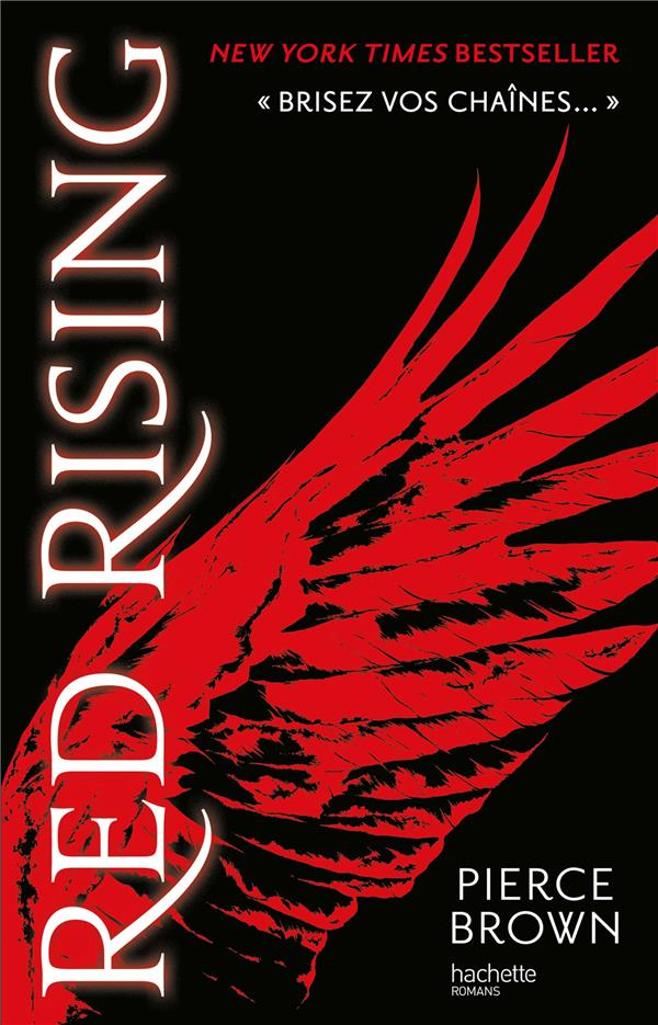 RED RISING - LIVRE 1 - RED RISING - EDITION LIMITEE