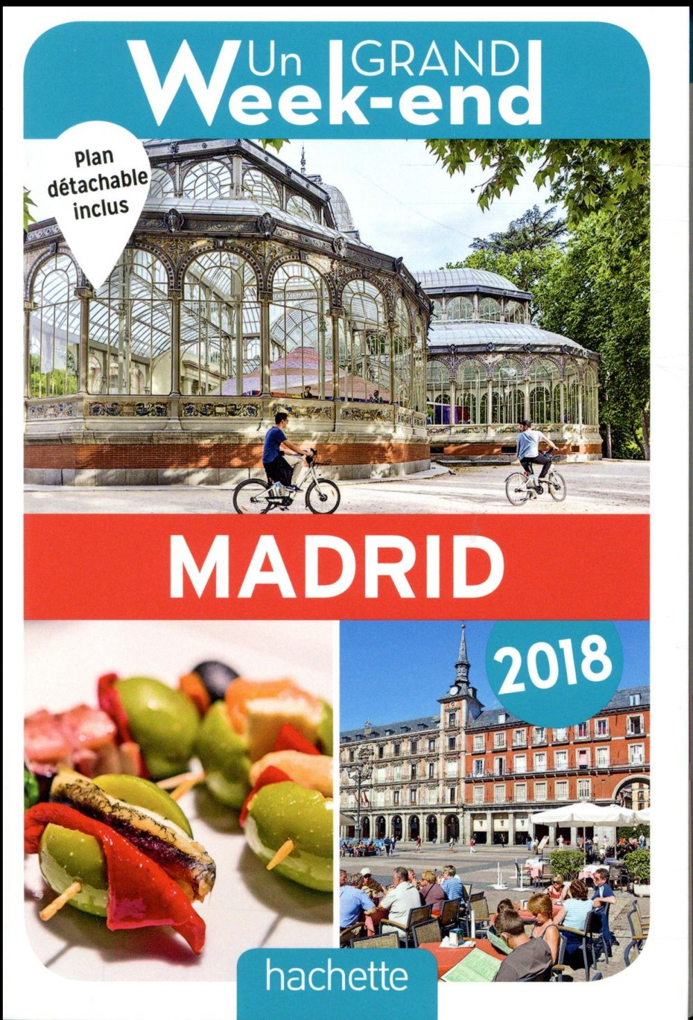 UN GRAND WEEK-END A MADRID 2018