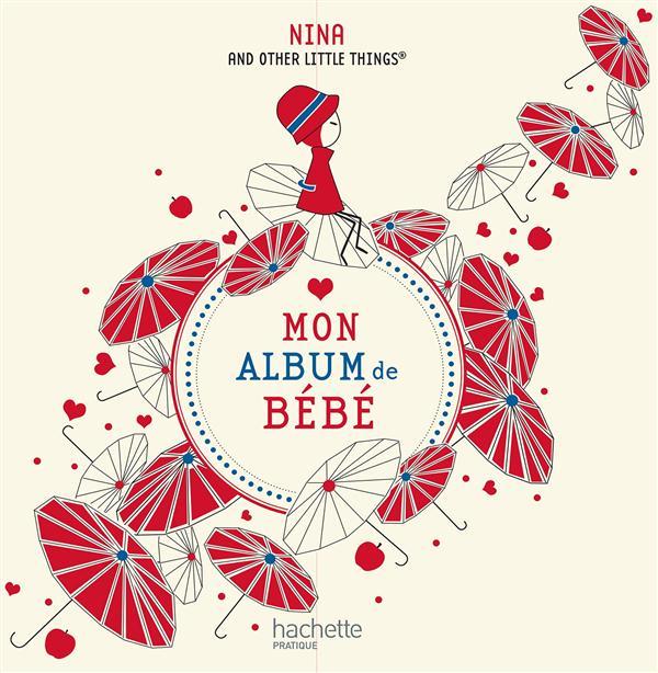 MON ALBUM DE BEBE