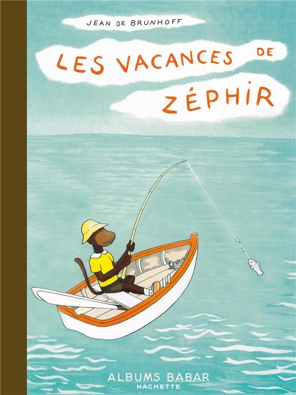 BABAR - LES VACANCES DE ZEPHIR