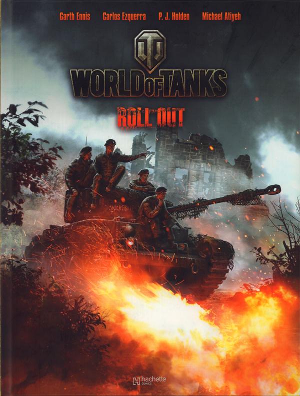 WORLD OF TANK T1