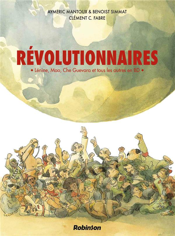 LES REVOLUTIONNAIRES