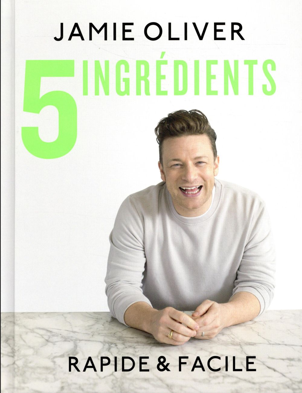 5 INGREDIENTS