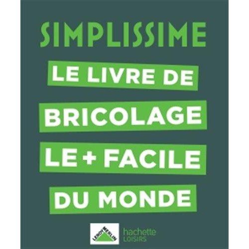 SIMPLISSIME - BRICOLAGE