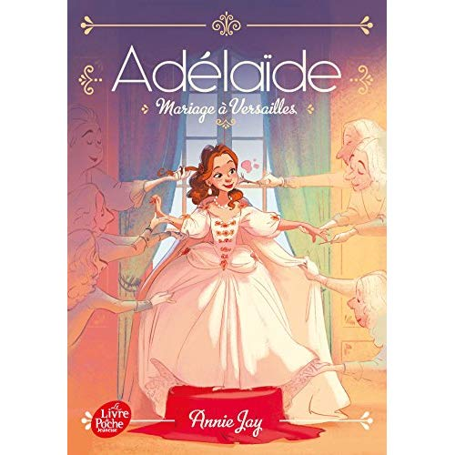 ADELAIDE - TOME 2