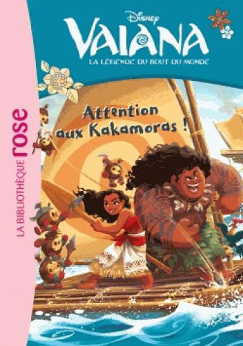 T4 - VAIANA 04 - ATTENTION AUX KAKAMORAS !