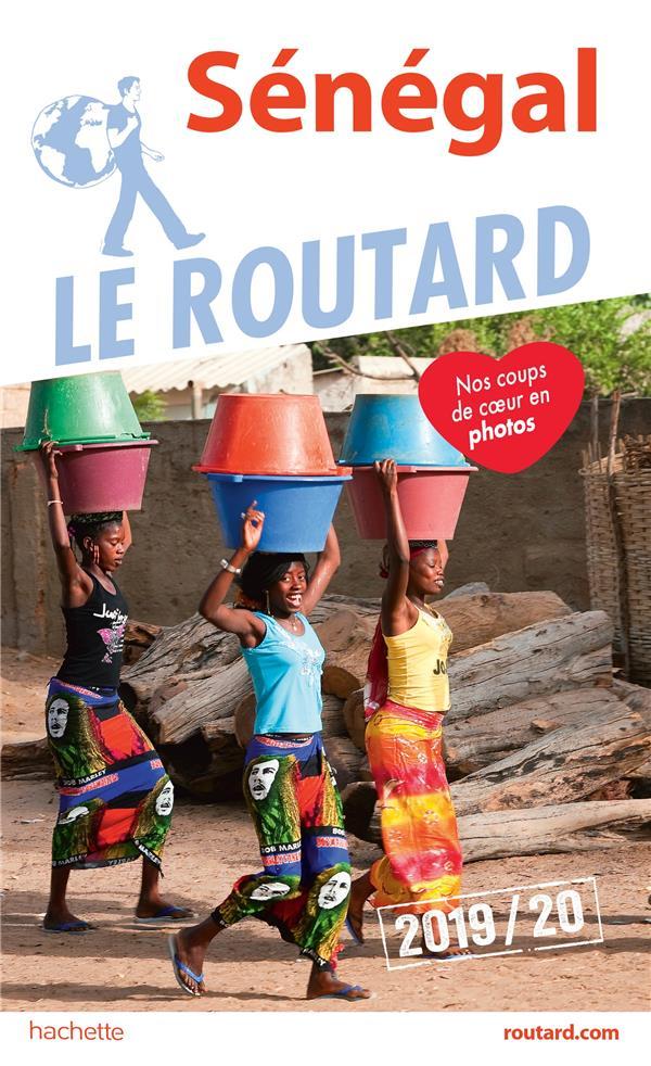 LE ROUTARD - 13 - GUIDE DU ROUTARD SENEGAL 2019/20