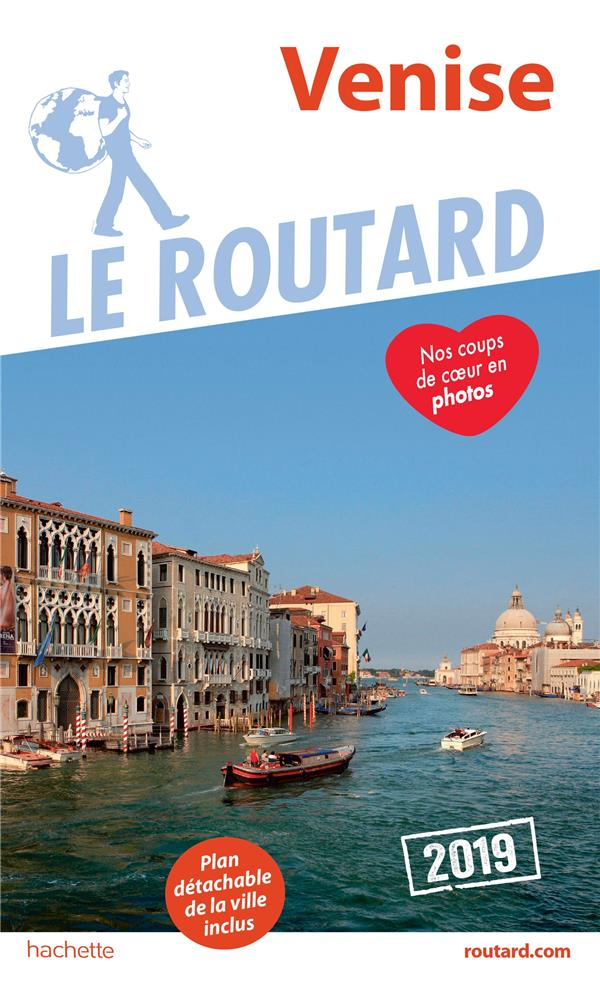 GUIDE DU ROUTARD VENISE 2019