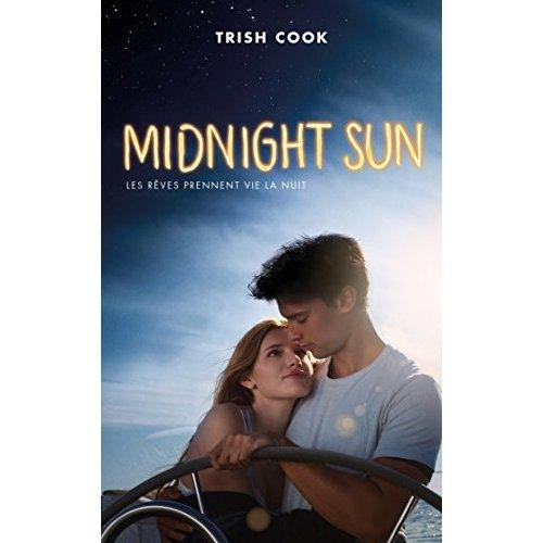 MIDNIGHT SUN EDITION AVEC AFFICHE DU FILM EN COUVERTURE