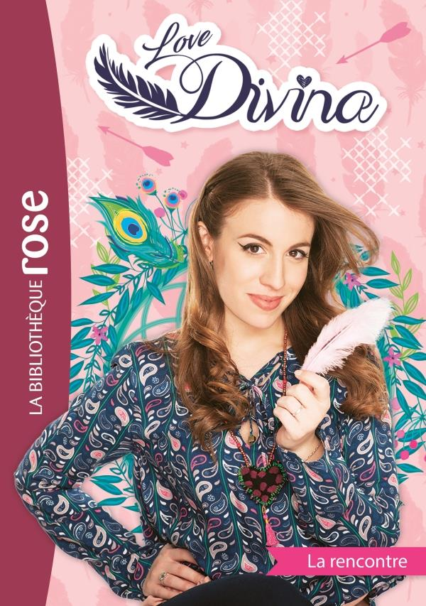 LOVE DIVINA 01 - LA RENCONTRE - T1