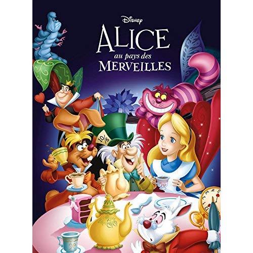 ALICE AU PAYS DES MERVEILLES - DISNEY CINEMA