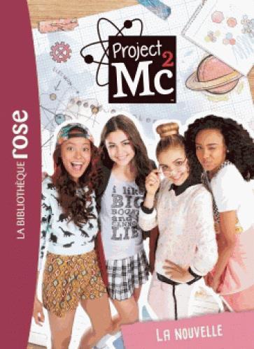 PROJECT MC  01 - LA NOUVELLE - T1