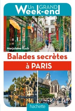 BALADES SECRETES A PARIS